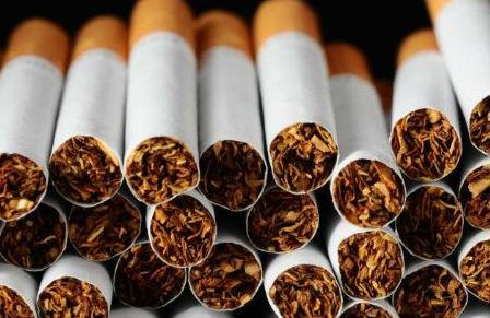 烟草零售许可证