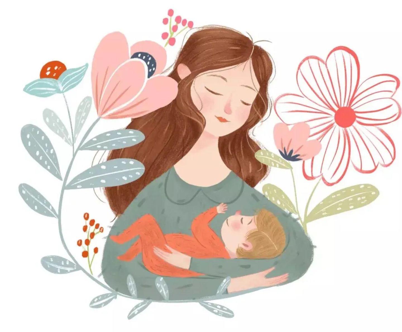 母亲节之岁月已至 爱要及时