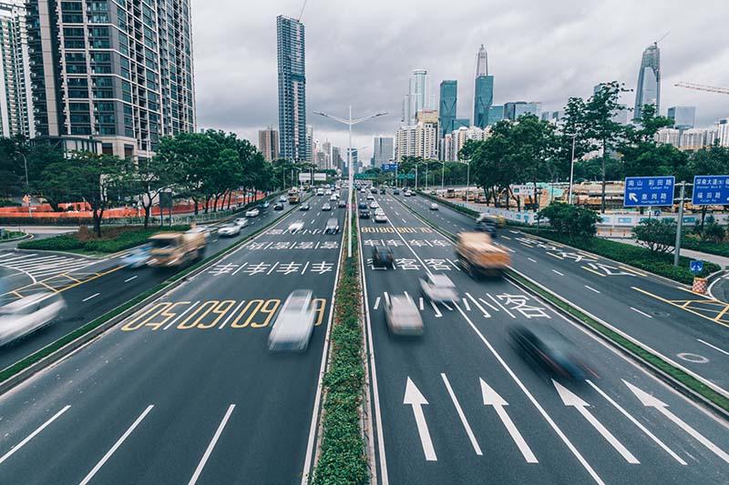 道路运输经营证