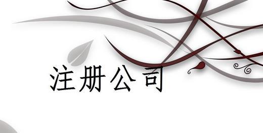 深圳注册公司费用标准