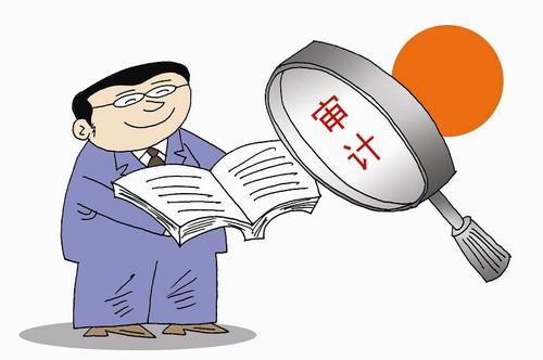 重庆审计公司