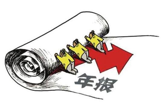 重庆企业年审