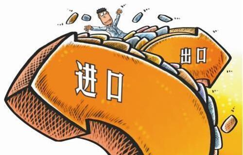 上海进出口权