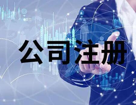 上海公司注册号查询